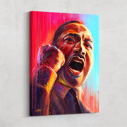 MLK Martin Luther King wall art