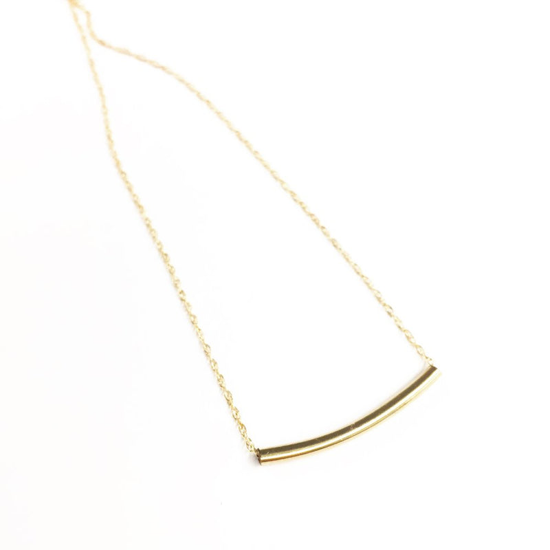 Riona necklace 14k gold fill agapantha jewelry.JPG