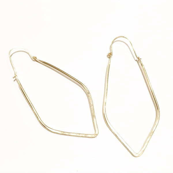 Elyse Earrings Agapantha Jewelry Gold .JPG