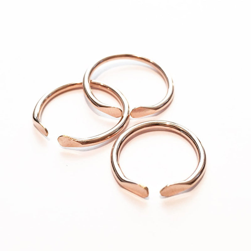Alice ring 14k rose gold fill agapantha jewelry.JPG