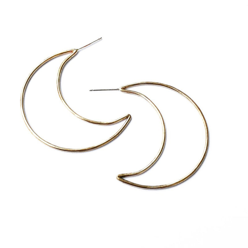 Correne Eclipse hoops eco brass agapantha jewelry.JPG