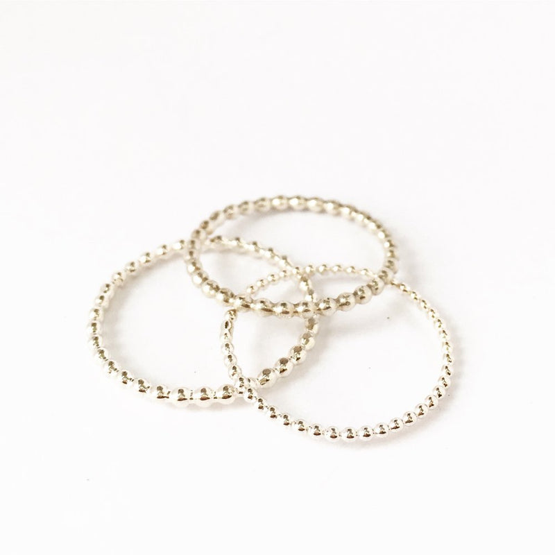 dot bands sizes sterling silver agapantha jewelry.JPG