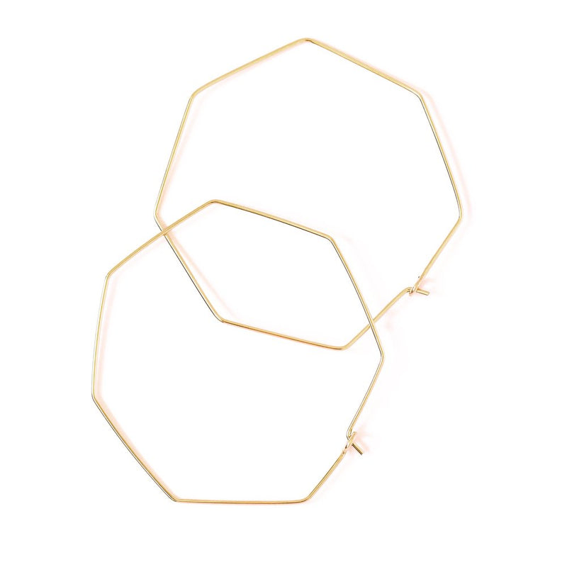 Nash octagon hoops agapantha jewelry 14k gold fill.JPG