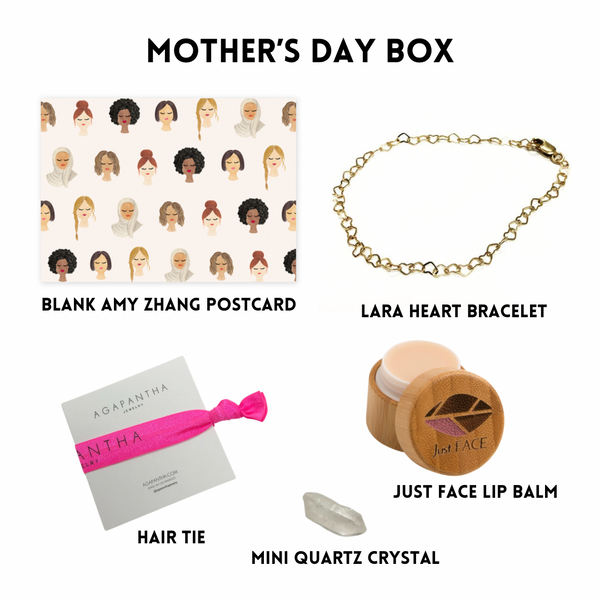 Mama Care Box - The Bracelet