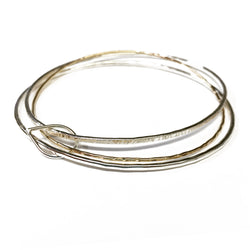 Ann Triple Bangle