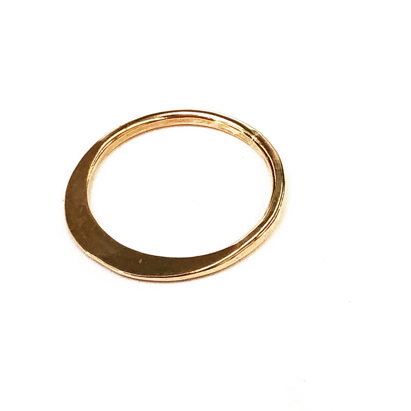 Arrica Stacker Ring