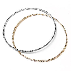 Eva Beaded Bangle