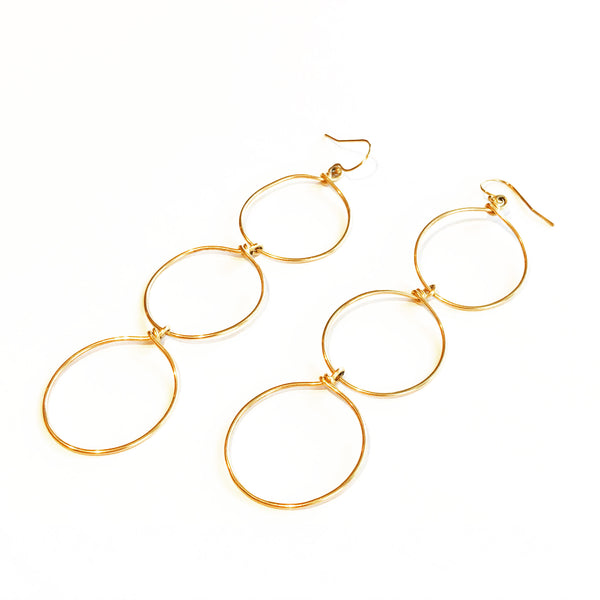 Melinda Earrings