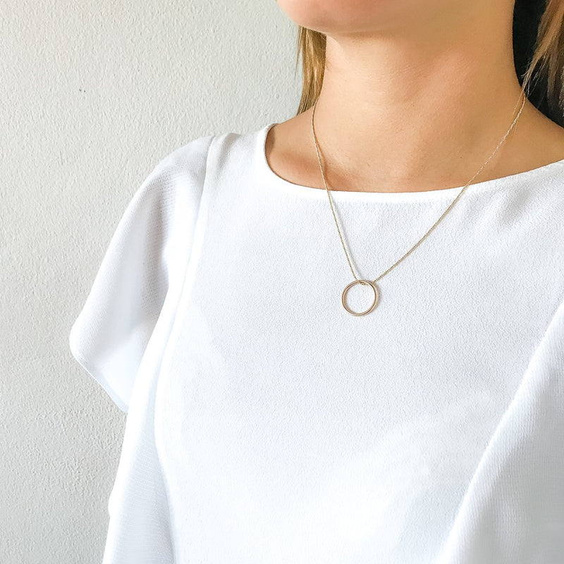 Joie Lover Necklace