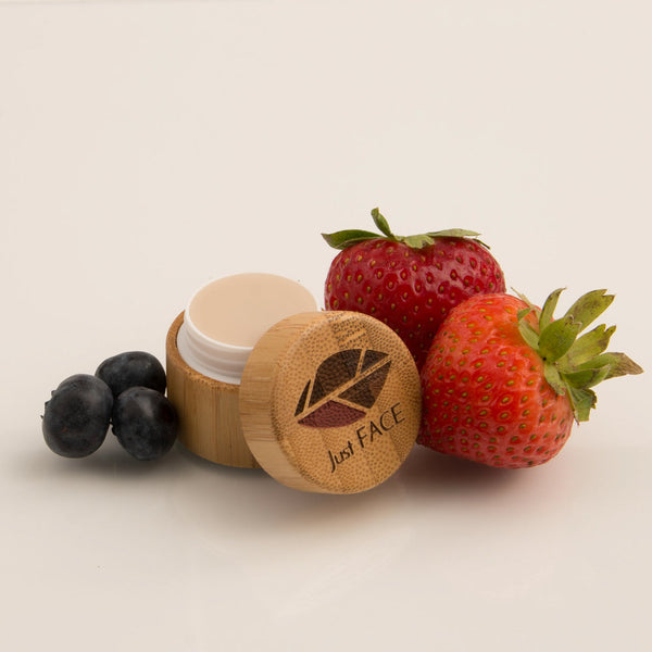 Just Face Berry Lip Balm