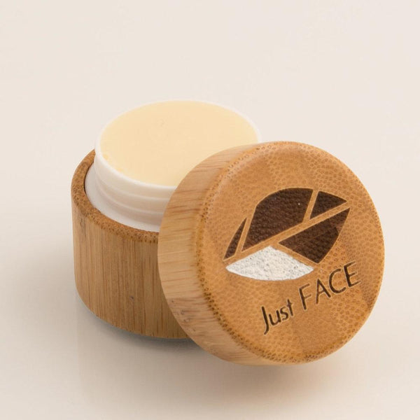 Just Face Vanilla Lip Balm