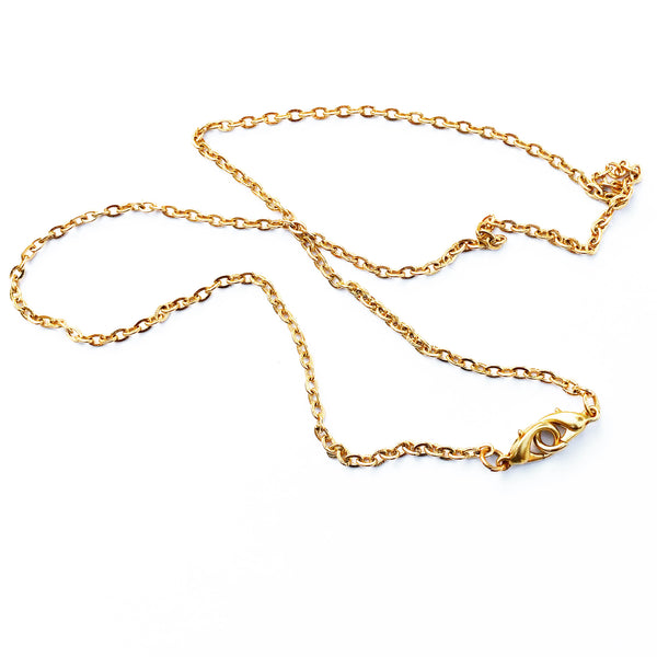 Vintage Convertible Mask Chain - ws