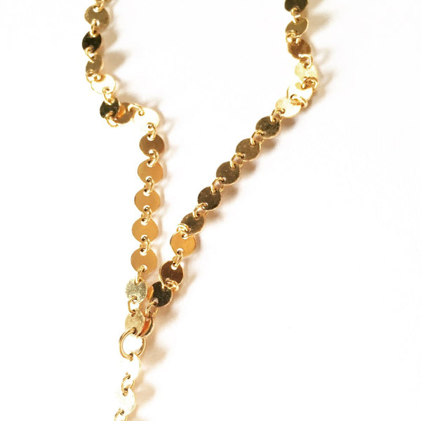 rosa lariat close up agapantha jewelry 14k gold fill.JPG