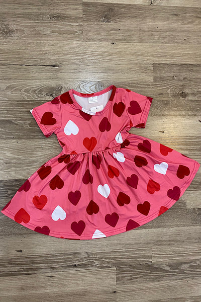 Love Me Not Dress - Toddler/Youth
