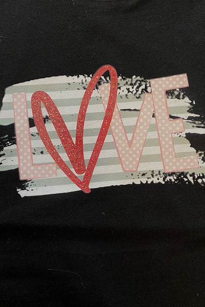 LOVE Toddler/ Youth Tee
