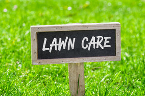 Lawn Care Industry, Affordable Advertising to a New Demographic