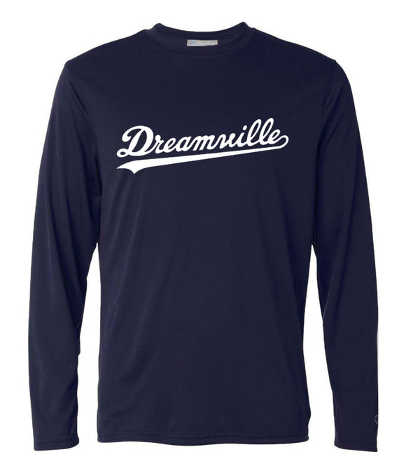 J Cole Dreamville Long Sleeve Shirt
