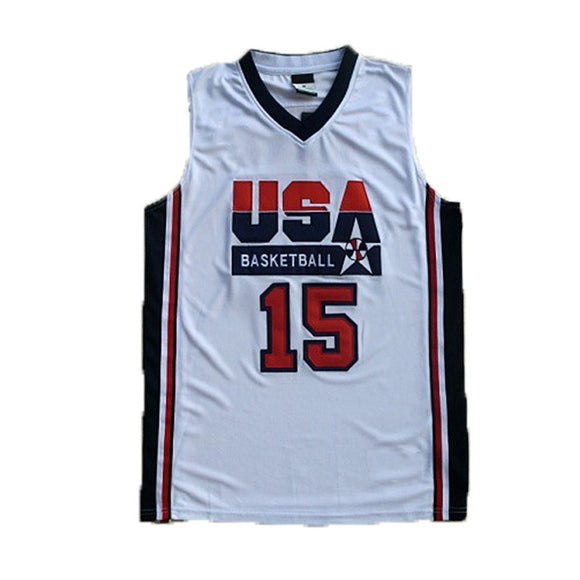 Magic Johnson 1992 Dream Team Jersey