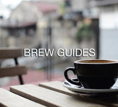 Brew Guides