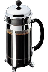Brewing with French Press