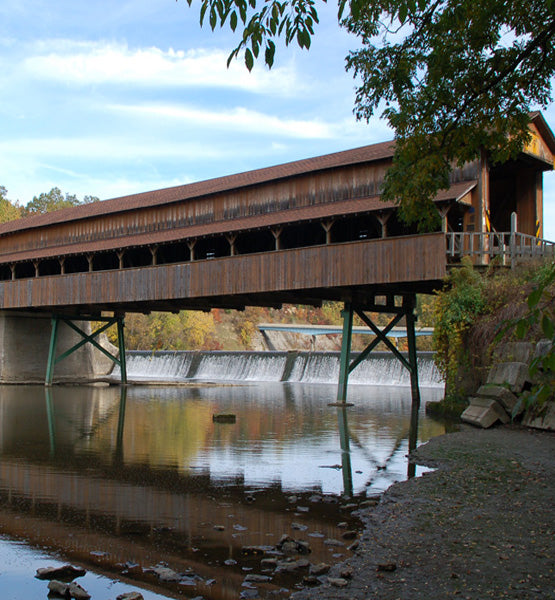 Covered Bridge Blend