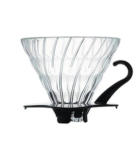 Hario V60 Glass Dripper 02