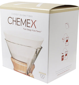 Chemex Coffee Filters 100 ct.