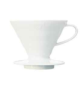 Hario V60 Ceramic Coffee Dripper 02