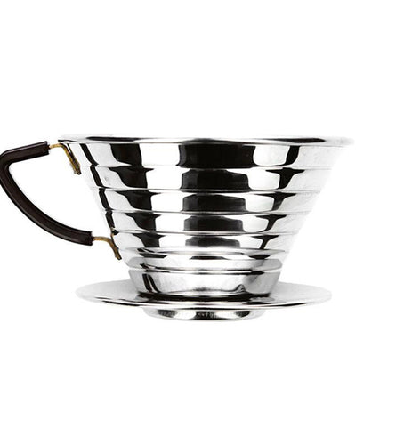 Kalita Wave Coffee Dripper 185