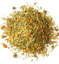 turmeric ginger loose leaf tea