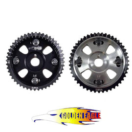 Golden Eagle 2JZ Adjustable Cam Gears (PAIR) - Xenocron Tuning Solutions