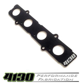 4130 Fab B-series Coil Plate - Xenocron Tuning Solutions