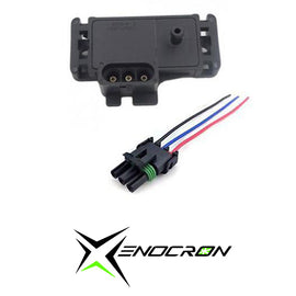 Xenocron 4 Bar MAP sensor (GM Style)