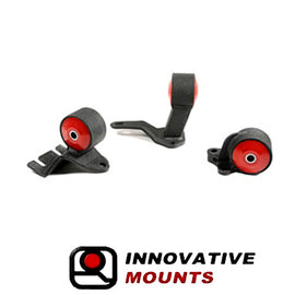 Innovative Mounts  88-91 Civic/CRX B-Series Mount Kit