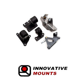 Innovative Mounts  88-91 Civic/CRX H22 Mount Kit