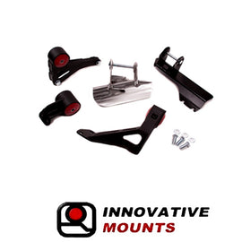 Innovative 88-91 Civic/CRX K-Series Mount Kit