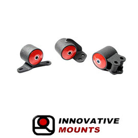 Innovative Mounts 92-95 Civic/94-01 Integra B&D 3 Bolt Post