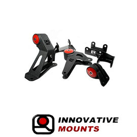 Innovative 92-95 Civic/94-01 Integra K-series mount kit