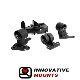 Innovative Mounts 92-95 Civic/94-01 Integra Mount Kit for H22 - Xenocron Tuning Solutions