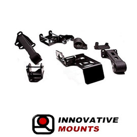 Innovative 92-95 Civic/94-01 Integra Mount Kit for J-Series