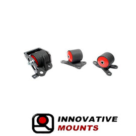 Innovative 96-00 Honda Civic B/D 2 post mount kit