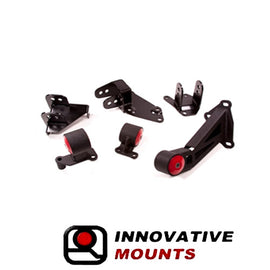 Innovative 96-00 Civic (EG Subframe)Mount Kit for J-Series