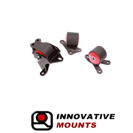 Innovative 96-00 Honda Civic B/D 3 post mount kit