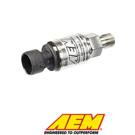 AEM 100 PSIg Fluid Stainless Sensor Kit - Xenocron Tuning Solutions