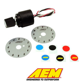 AEM 12 Position Universal Rotary Trim Pot - Xenocron Tuning Solutions