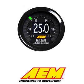 AEM Wideband Failsafe Gauge - Xenocron Tuning Solutions