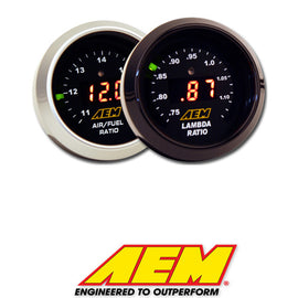 AEM Digital Wideband UEGO AFR Gauge - Xenocron Tuning Solutions