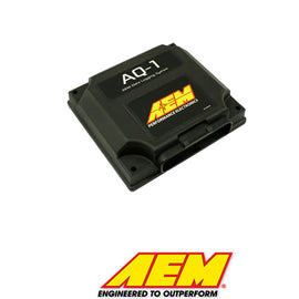 AEM AQ-1 Data Logger - Xenocron Tuning Solutions