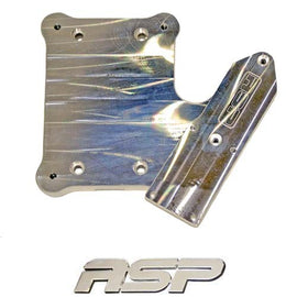 ASP K-Shift Plate With Stage Brake Location - Xenocron Tuning Solutions