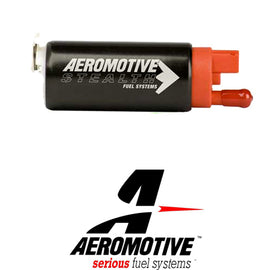 Aeromotive 11542 - 340lph Stealth Fuel Pump - Xenocron Tuning Solutions